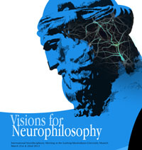 Visions for Neurophilosophy logo